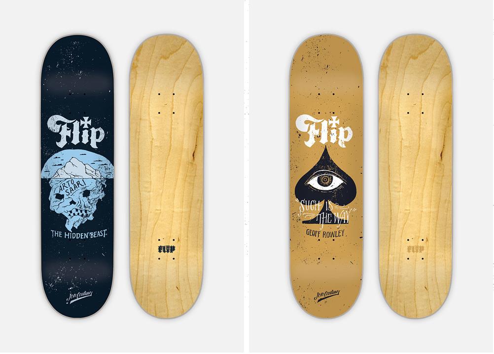 flip-skate