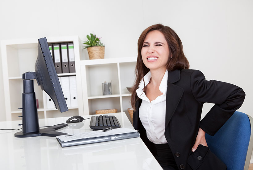 Treatment for Back Pain in Coral Springs Florida