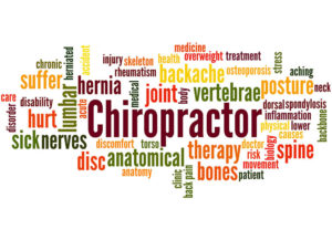 Conditions treated with Chiropractic care in Margate and Coral Springs Florida
