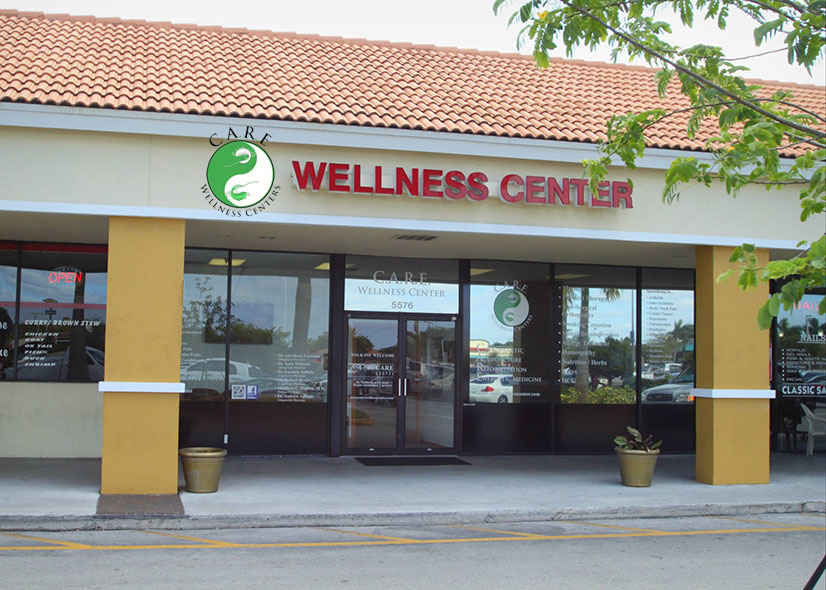 Care Wellness Center of Margate / Coconut Creek Florida, Home of Dr. Adam J. Friedman, Chiropractor